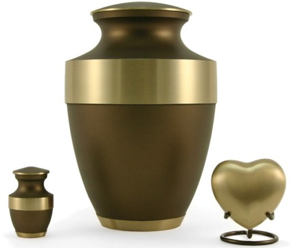 Rustic Bronze   [Ultimate] Rustco Cremation & Burial Chapel
